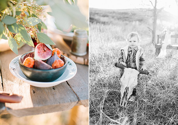 Rustic fall anniversary shoot in Russia | photos by Dmitry Melnikov | 100 Layer Cakelet