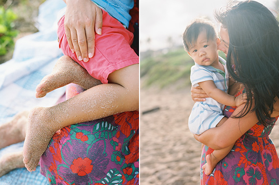 Maui family photos by Wendy Laurel   100 Layer Cakelet