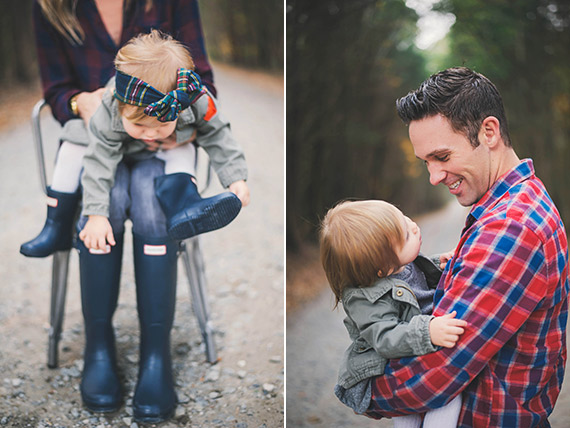 North Carolina family photos by Connection Photography | 100 Layer Cakelet