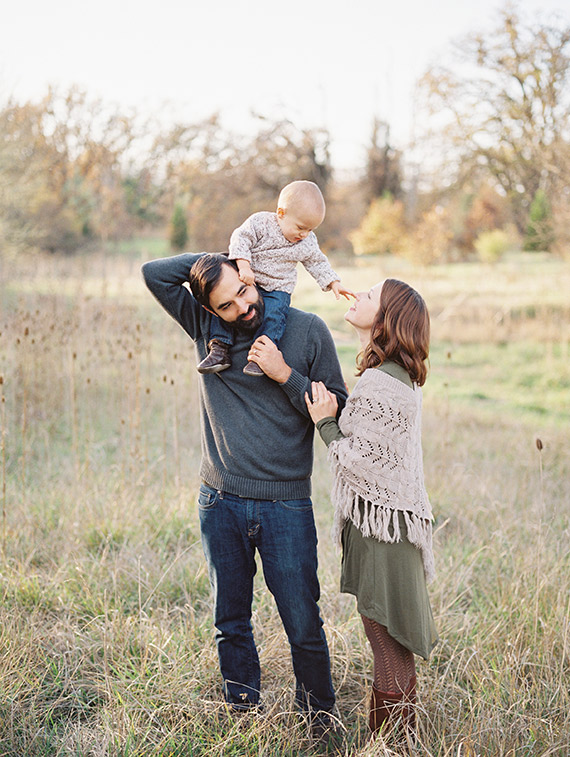 Oregon family photos by Laura Nelson | 100 Layer Cakelet