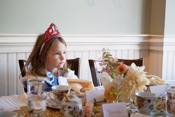 Royal tea party 1st birthday by Matura Event Styling | 100 Layer Cakelet