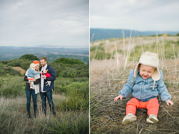 Taylor Sterling's family photos in Northern California by Delbarr Moradi | 100 Layer Cakelet