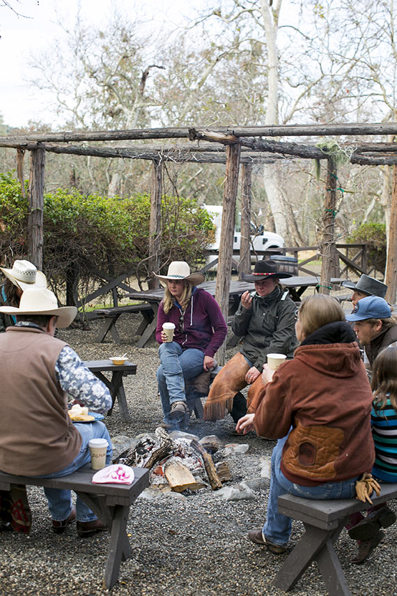 Alisal Ranch family trip | Photo by Scott Clark Photo | 100 Layer Cakelet