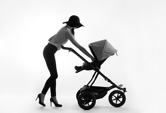 Mountain Buggy Urban Jungle luxury stroller giveaway on 100layercakelet.com