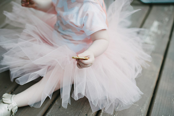Girly first birthday by Carmen West Creative and Jayme Anne Photography   100 Layer Cakelet