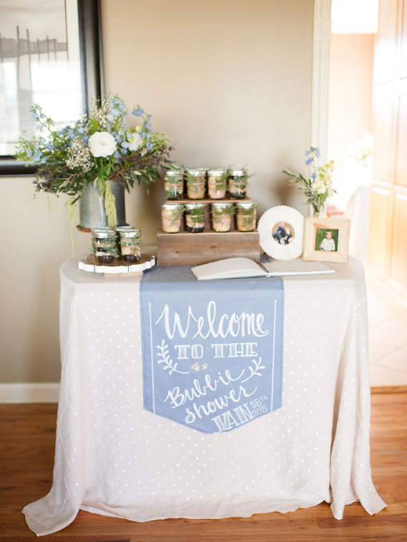 Spring Baby Shower By Lovestru Weddings Events Baby Showers