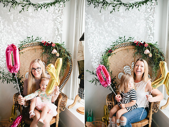 Valentine craft party from Beijos Events and Sweet Threads | Photos by Megan Welker | 100 Layer Cakelet
