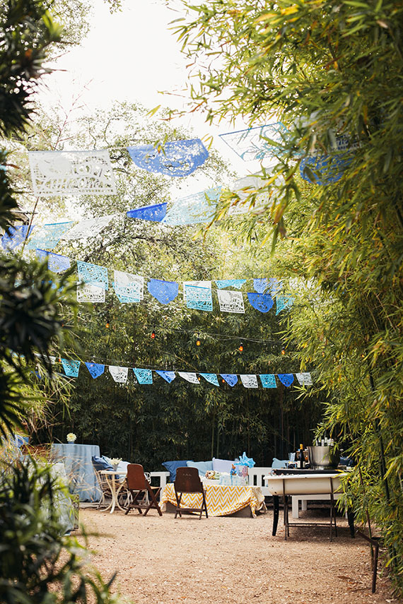 austin backyard baby shower by the nouveau romantics baby showers