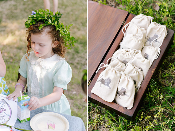Narnia 1st birthday by Annabella Charles Photography | 100 Layer Cakelet