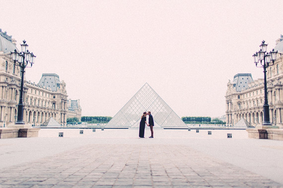 Paris maternity photos by Tala Nicole Photography