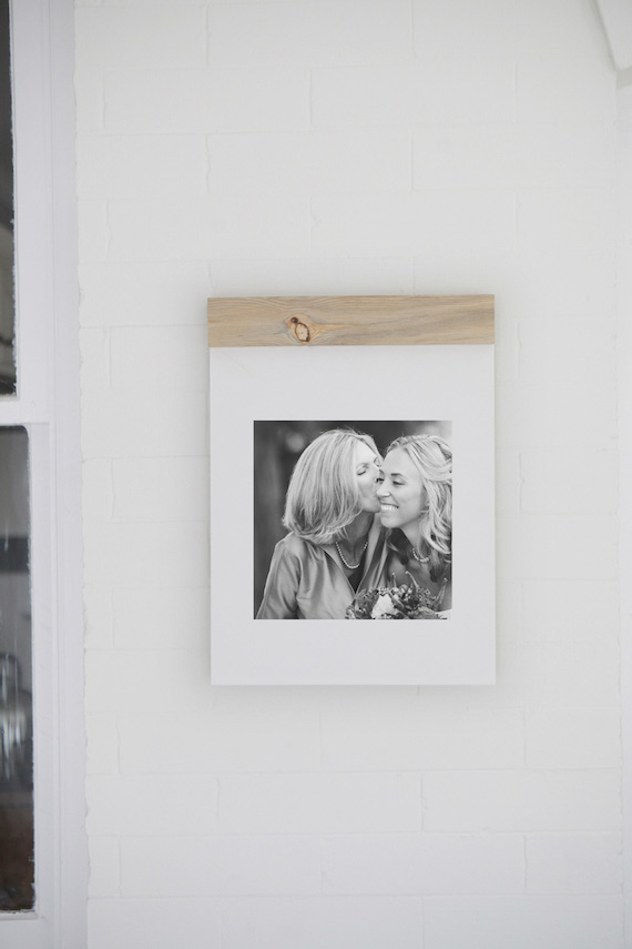 Thoughtful, custom photo gifts from Artifact Uprising for Mother's Day | 100 Layer Cakelet