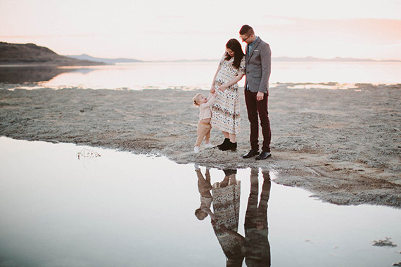 Utah maternity photos by Kandice Breinholt Photography | 100 Layer Cakelet