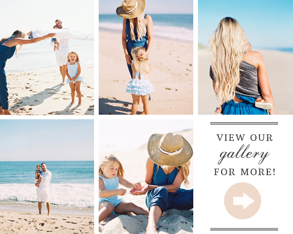 Cape Cod family photos by Lindsey Ocker