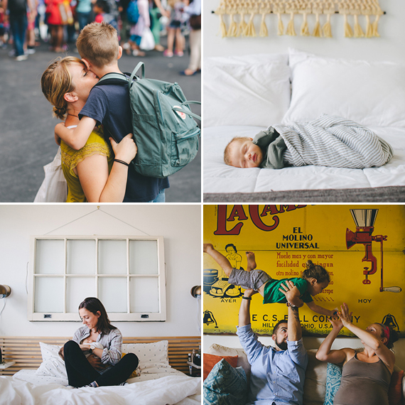 Brooklyn family photography / Amy Frances