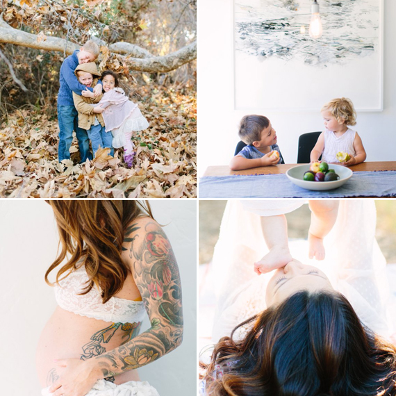 Little Meg / Bay Area Family Photography