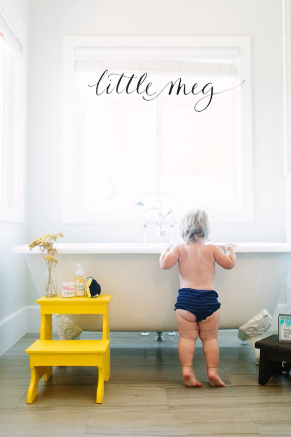 Little Meg / Bay Area Photography