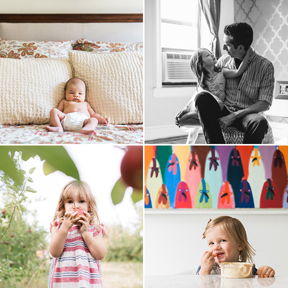 Brooklyn family photography / Nicki Sebastian