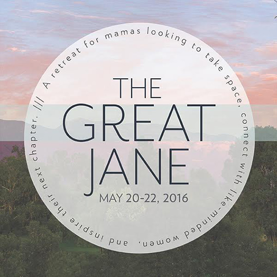 The Great Jane Retreat