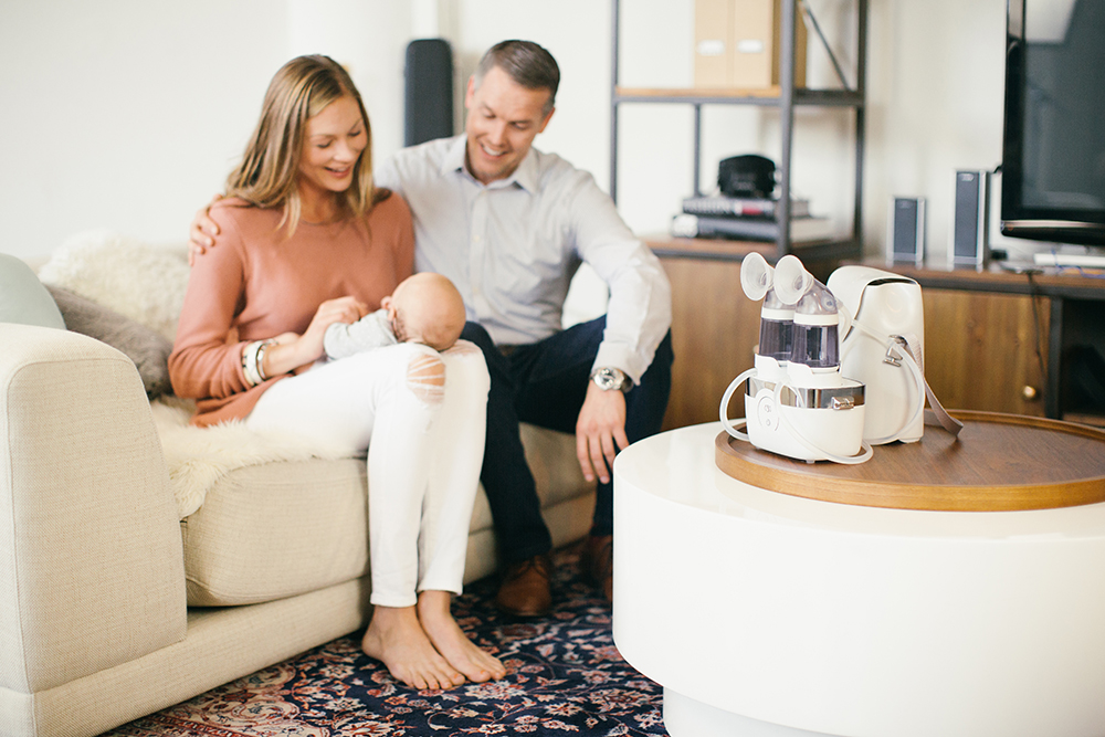 Naya Breastpump
