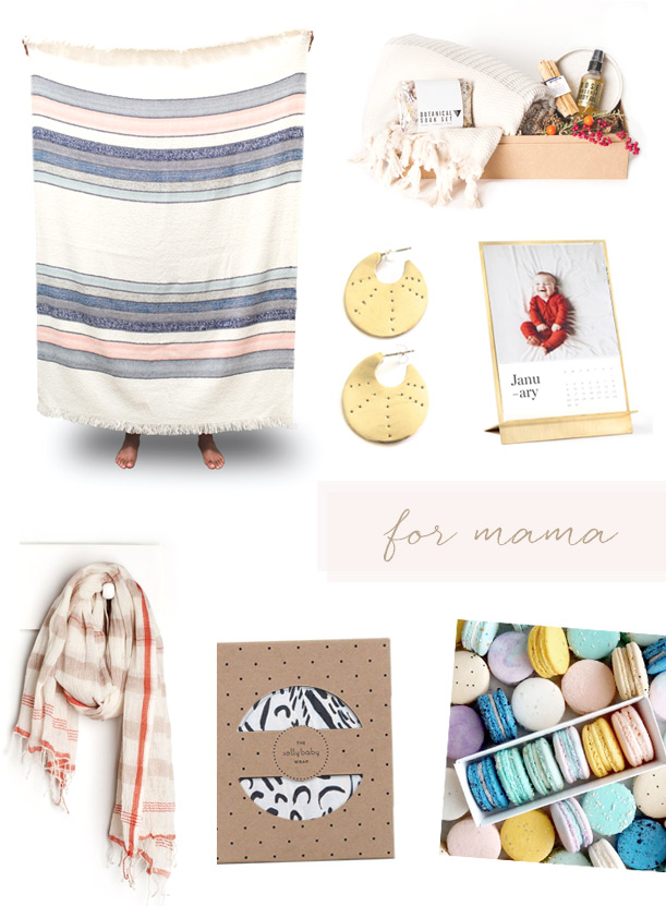 Gift guide for Mama with Bestowe gifting